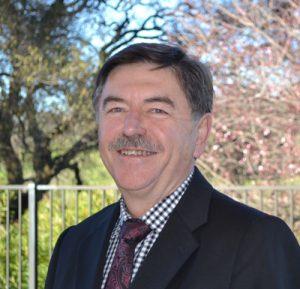 Dr. David Bennett, PhD, P.E.